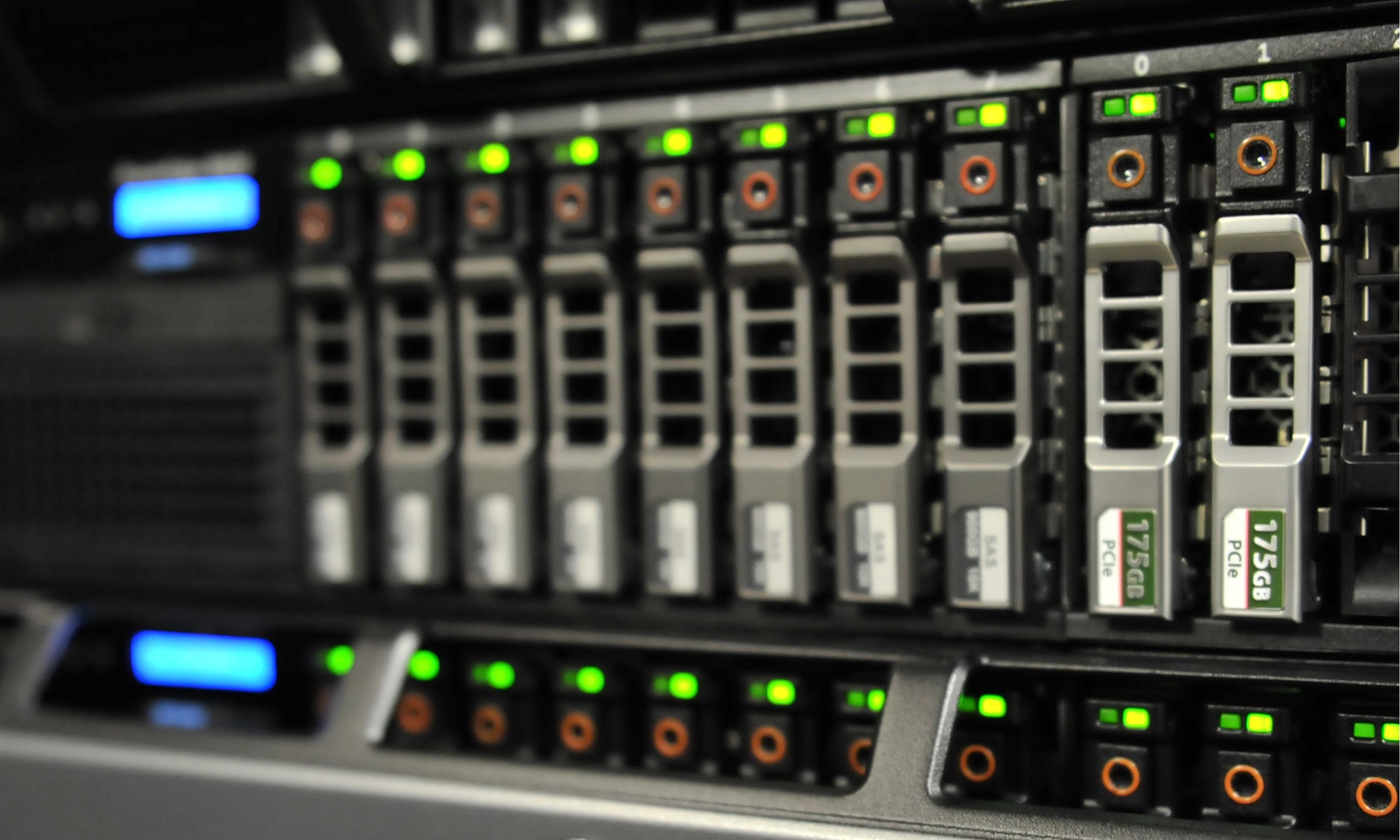 R820 1TB RAM compute node