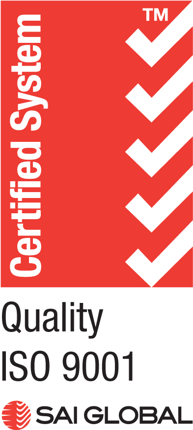 Quality - ISO9001